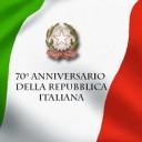 2 giugno, i 70 anni della Repubblica