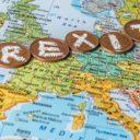 Ecco le province più a rischio Brexit
