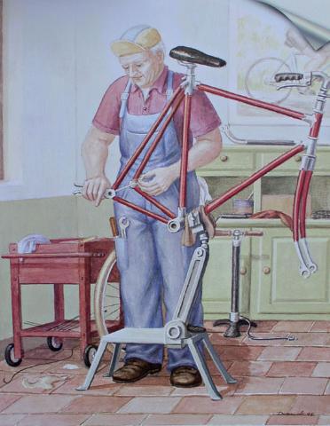 meccanico-di-biciclette