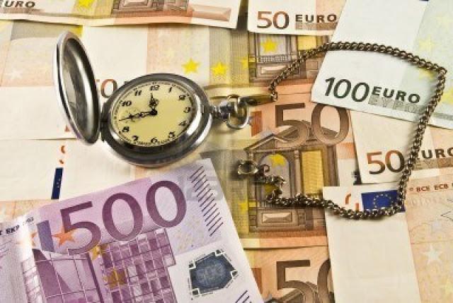 Limite all'uso dei contanti dall'1 luglio