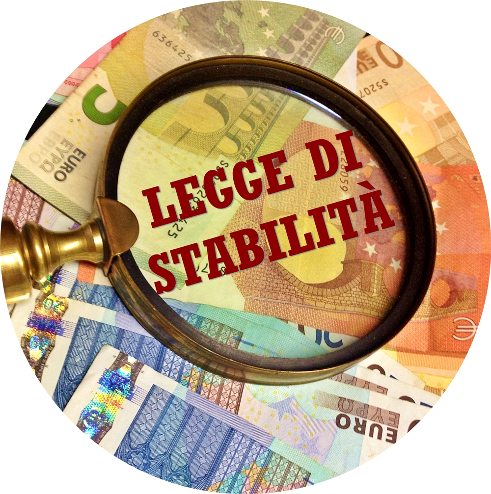 Legge di Stabilita' 2017, le principali novita'