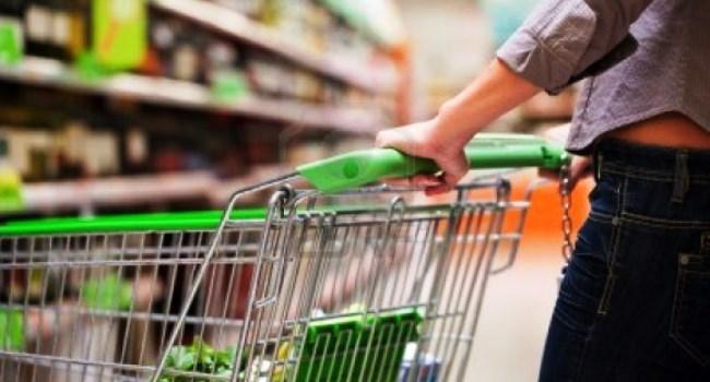 Consumi congelati, nonostante l'aumento del potere d'acquisto