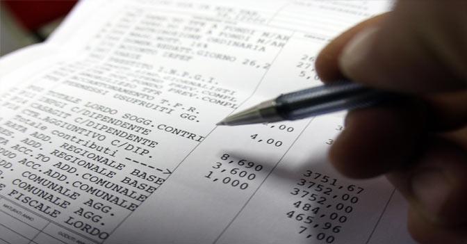 Corte dei Conti: il cuneo fiscale in Italia 10 punti oltre la media Ue
