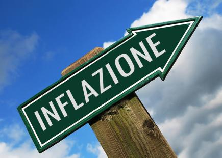 Rallenta l'inflazione