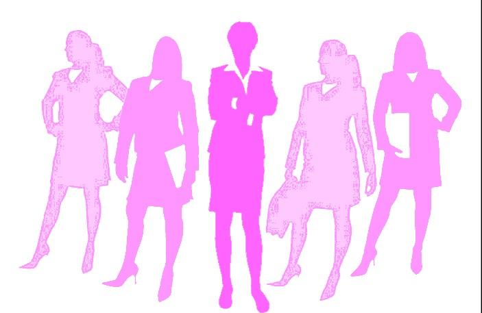 Imprese femminili, per il Censis le donne sono più intraprendenti e innovative