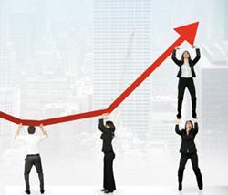Si rafforzano le prospettive di crescita