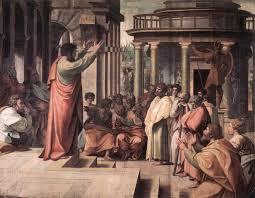 L'Italia del 4 marzo e il Discorso di Pericle agli Ateniesi