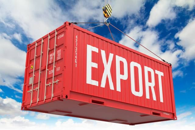 Istat: male l'export
