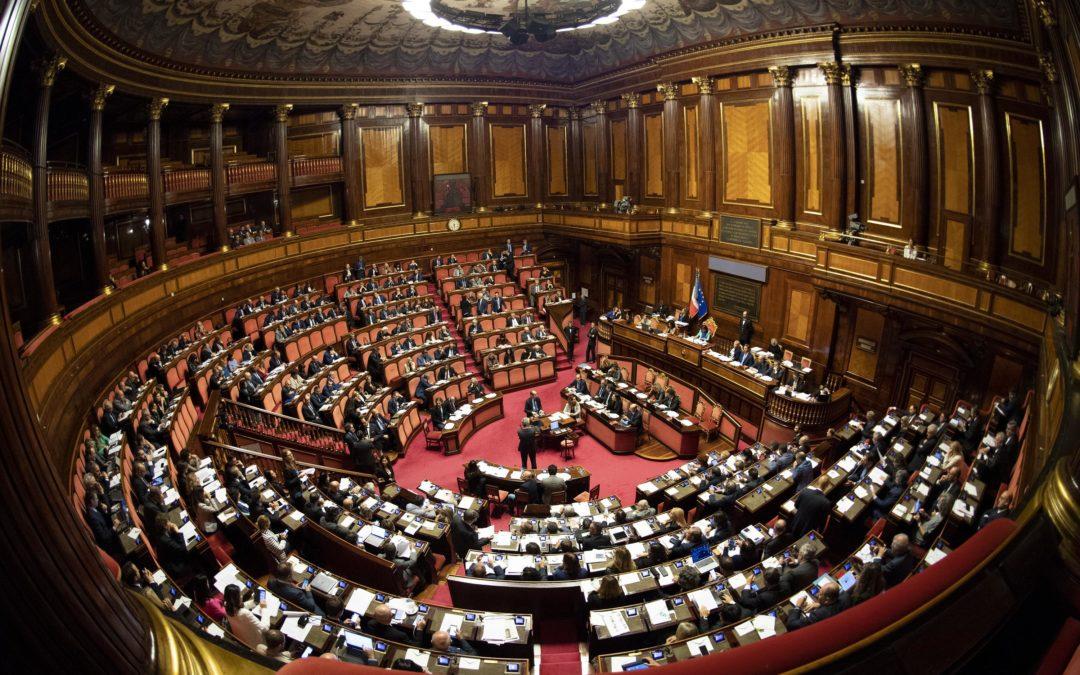 Tutela dell'artigianato: presentato un disegno di legge in Senato