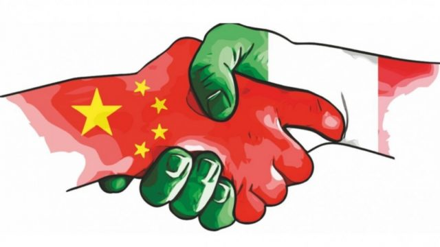 Memorandum of Understanding Italia-Cina: cosa cambia per le PMI