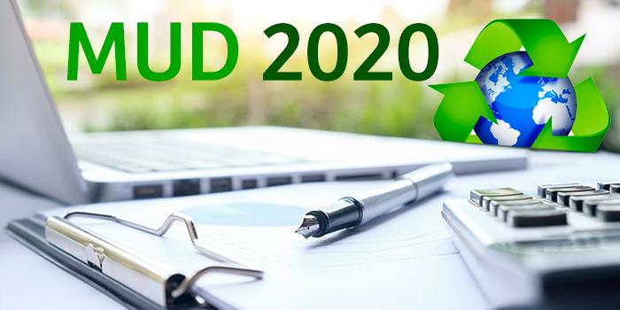 Rifiuti speciali, MUD 2020: scadenza  prorogata al 30 giugno