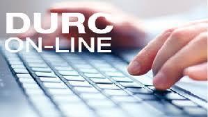 Durc on line: scadenza validità