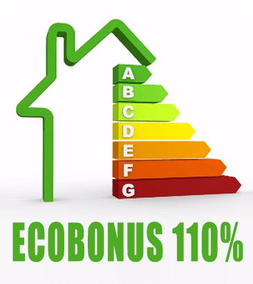 Ecobonus 110% in attesa dei provvedimenti attuativi