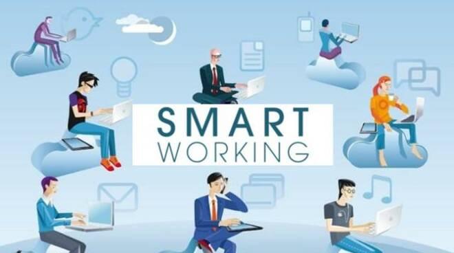 Covid-19: il 15 ottobre termina lo smart working «semplificato»