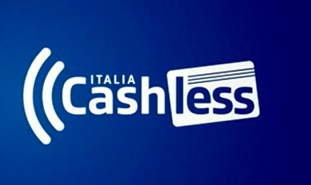 """Al via """"Italia Cashless"""", il rimborso spesa del 10% fino a 150 euro"""