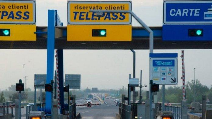 Autotrasporto: riduzione costi pedaggi autostradali